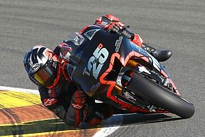 MotoGP Коментар Віньялес – нова зірка або звичайний гонщик