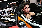Celis Jr. participa de TL1 em Abu Dhabi com Force India