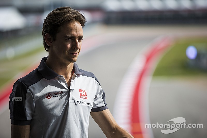 【F1】グティエレス、未だ将来不透明。マノーかザウバー加入失敗ならF1を去る?