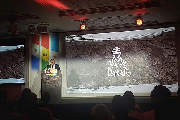 Así será el Dakar más duro de los últimos años