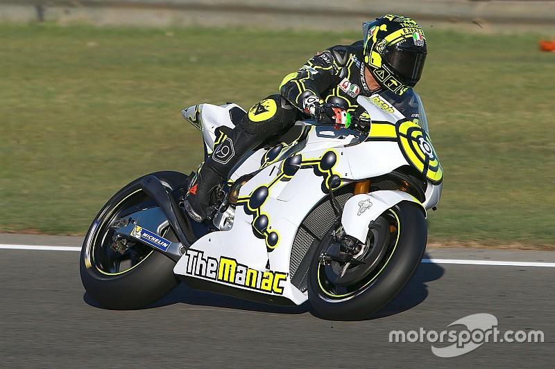 Iannone trekt zich na eerste dag terug uit MotoGP-test Jerez