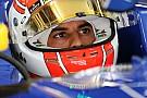 Nasr espère que son GP du Brésil va l'aider à rester chez Sauber