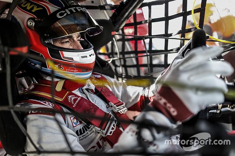 WTCC Qatar: López begint laatste weekend met beste tijd
