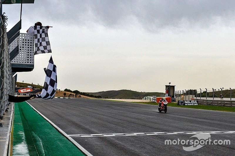 Portimao terug op World Superbike-kalender, Assen 28-30 april