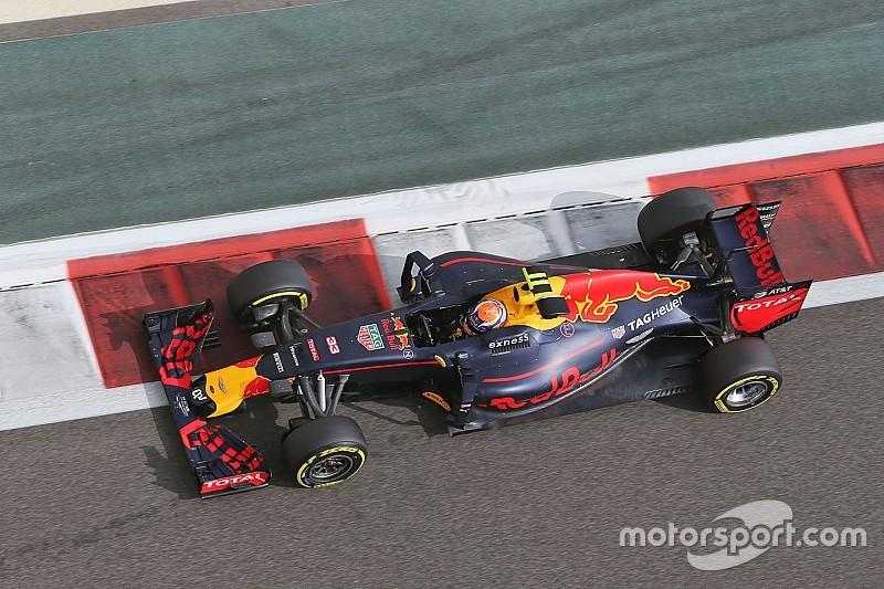 """Verstappen - """"Ce sera serré"""" avec Ferrari pour la deuxième ligne"""