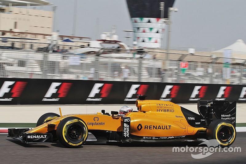 Магнуссен сравнил машины Ф1 с Формулой Форд