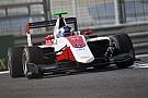 GP3 Abu Dhabi: Nyck de Vries wint, Charles Leclerc kampioen