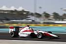GP3 法拉利青训车手勒克莱尔赢得GP3总冠军