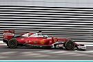 EL3 - Vettel et Verstappen en trublions pour les qualifications?