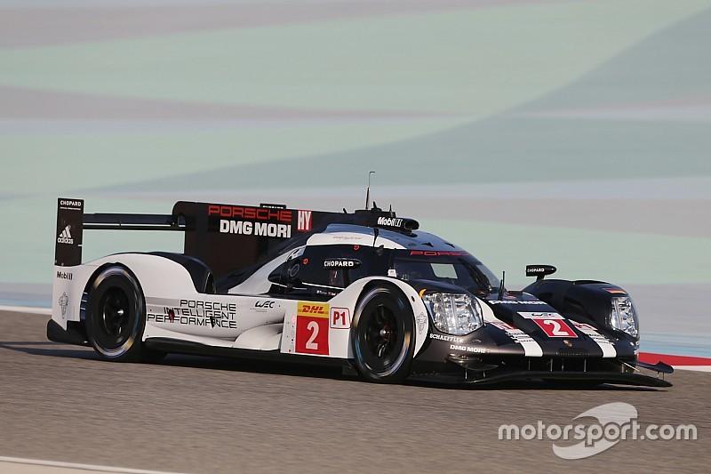 Ліб та Дюма залишають склад команди Porsche в LMP1
