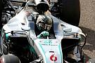 Rosberg: Catatan waktu Hamilton mustahil untuk dikalahkan