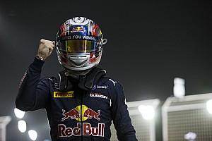 GP2 Race report GP2 Abu Dhabi: Gasly menang feature race, perebutan titel ditentukan besok