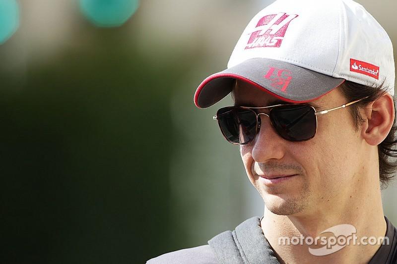 Gutierrez noemt terugkeer naar Ferrari als optie voor 2017