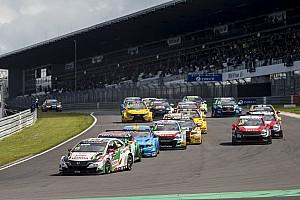 WTCC Новость WTCC решила добавить новый гоночный класс в 2017 году