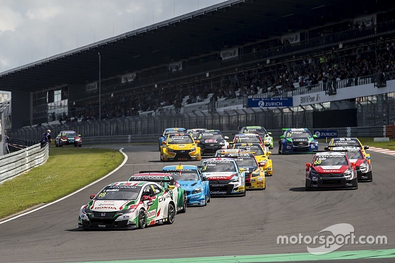 WTCC решила добавить новый гоночный класс в 2017 году