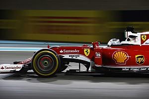Fórmula 1 Noticias Sebastian Vettel, elegido 'Piloto del día' del GP de Abu Dhabi