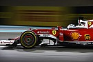 Sebastian Vettel, elegido 'Piloto del día' del GP de Abu Dhabi