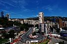 TCR TCR International in voorprogramma Grand Prix van Monaco