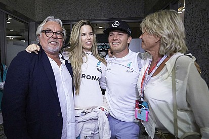 Interview - Keke Rosberg rompt un silence long de six ans