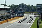 Grand Prix von Italien bleibt bis 2019 in Monza