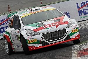 Rally Ultime notizie Peugeot al Monza Rally Show con Andreucci, Testa e Tavelli