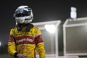 GP2 Breaking news Giovinazzi, Gelael, dan Armand masuk ke daftar pembalap tes GP2