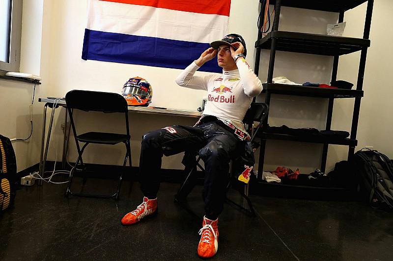 """Verstappen: """"Hopelijk wordt het Formule 1-seizoen 2017 nog mooier"""""""