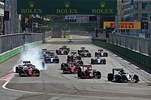 Formula 1 Breaking news Kalender direvisi, jadwal F1 2017 tidak lagi bentrok dengan Le Mans