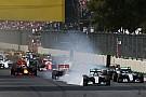 Formel-1-Rennkommissare beraten über neues Prüfsystem