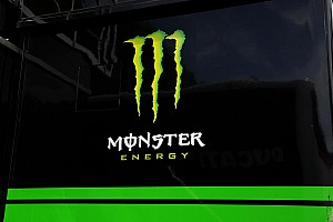 NASCAR Cup Últimas notícias Monster é nova patrocinadora da divisão principal da NASCAR