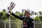 Pierre Gasly, champion GP2 -