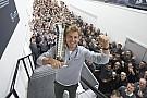 Überraschung: Nico Rosberg beendet Formel-1-Karriere!