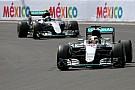 Nico Rosberg hat Lewis Hamilton über seinen Formel-1-Ausstieg informiert