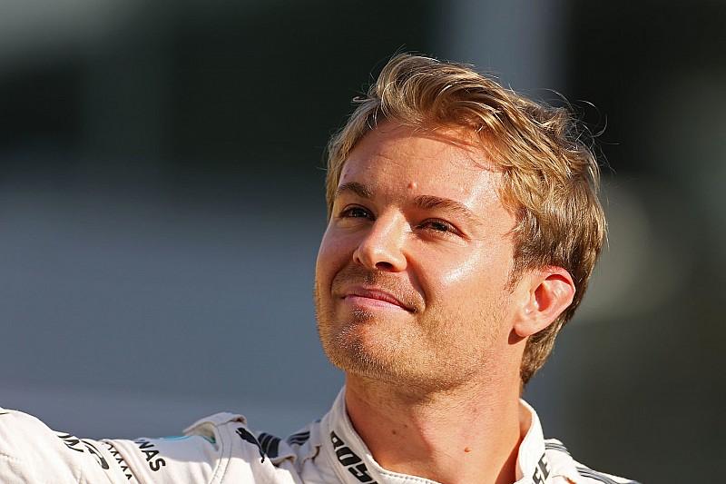 """Lauda: """"Rosberg no dio tiempo a Mercedes para un plan B"""""""