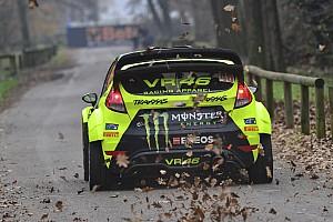 Other rally Top List Galería: Las mejores fotos del quinto Monza Rally Show de Rossi