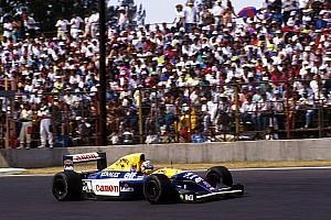 General Actualités Autosport Awards - Nigel Mansell honoré pour l'ensemble de sa carrière
