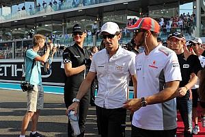 Fórmula 1 Noticias De la Rosa: