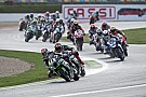 World Superbike ubah regulasi grid start Race 2