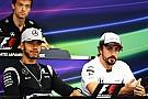 Hamilton nem akarja Alonsót a Mercedesnél?