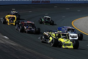 NASCAR Breaking news NASCAR announces 2017 Modified schedule