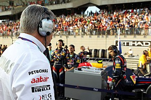 Fórmula 1 Noticias Brawn: