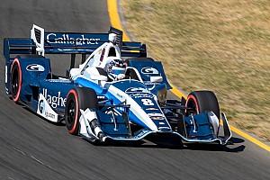 IndyCar Actualités Max Chilton reste au sein du Chip Ganassi Racing