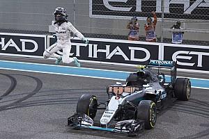Fórmula 1 Noticias Análisis F1 2016: Mercedes sigue dominando