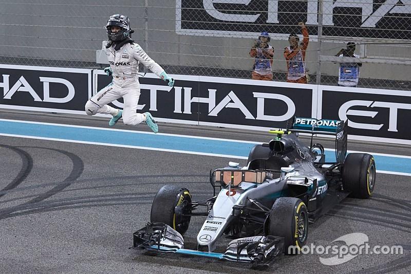 Análisis F1 2016: Mercedes sigue dominando
