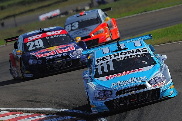 Stock Car Brasil Brazilian V8 Stock Cars: The countdown to the title-decider is on