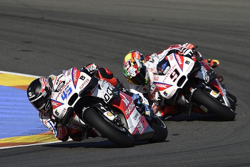 Чи достатньо для перемоги в MotoGP лише фізичних тренувань?