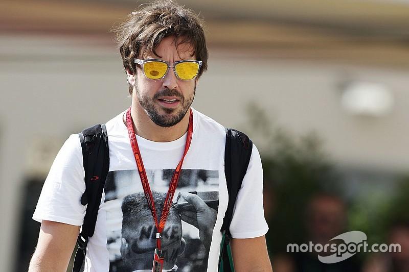 A Mercedes arra vár, hogy Alonso kérje a mclarenes szerződés felbontását?