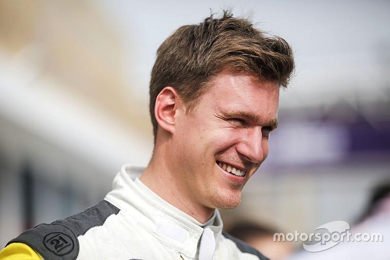 Catsburg neemt voor BMW deel aan 24 uur van Daytona
