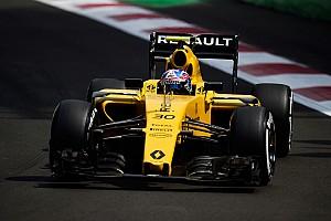 Fórmula 1 Noticias Palmer espera que Renault dé un gran paso adelante en 2017