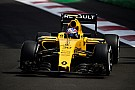 Palmer espera que Renault dé un gran paso adelante en 2017